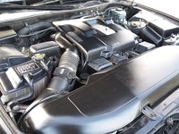 Picture of 1997 Lexus LS 400 Coach, engine