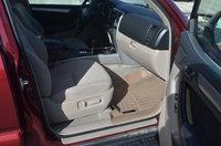 Picture of 2007 Toyota 4Runner V-8 4x2 SR5, interior