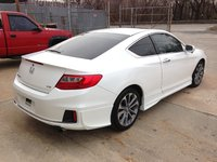 Picture of 2015 Honda Accord Coupe EX-L V6, exterior
