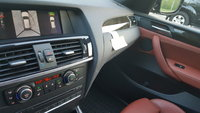 Picture of 2014 BMW X3 xDrive35i, interior