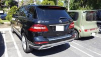 Picture of 2014 Mercedes-Benz M-Class ML 350, exterior