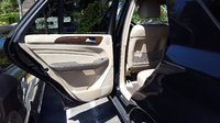 Picture of 2014 Mercedes-Benz M-Class ML 350, interior
