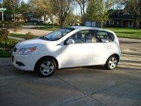 Picture of 2009 Chevrolet Aveo Aveo5 LS, exterior