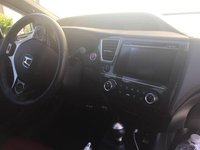 Picture of 2014 Honda Civic Si w/ Navigation