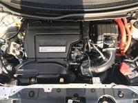 Picture of 2013 Honda Civic Hybrid w/ Navigation, engine