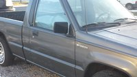Picture of 1989 Mitsubishi Mighty Max Pickup 2dr Sport Standard Cab SB, exterior, gallery_worthy