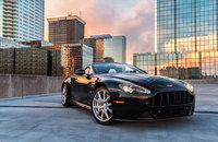 Picture of 2012 Aston Martin V8 Vantage S Roadster, exterior