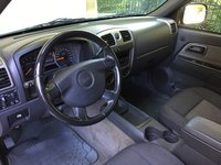 Picture of 2005 GMC Canyon SLE Z71 Crew Cab 4WD, interior
