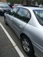 Picture of 2003 Chevrolet Malibu LS, exterior