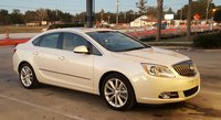 Picture of 2014 Buick Verano Leather, exterior