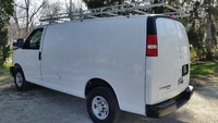 Picture of 2013 Chevrolet Express Cargo 3500