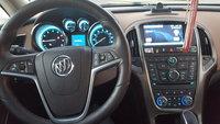 Picture of 2014 Buick Verano Leather, interior