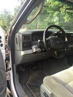 Picture of 2004 Ford F-350 Super Duty Crew Cab Lariat 4WD SB DRW, interior