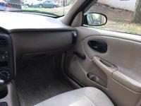 Picture of 2001 Saturn S-Series 4 Dr SL1 Sedan, interior