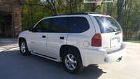 Picture of 2005 GMC Envoy 4 Dr SLT 4WD SUV, exterior