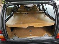 Picture of 1984 Volvo 240 GLT Turbo Wagon, interior