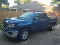 Picture of 2016 GMC Sierra 1500 SLE 4WD