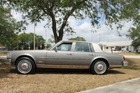 Picture of 1978 Cadillac Seville, exterior