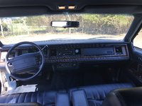 Picture of 1990 Lincoln Town Car Signature, interior