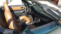 Picture of 2001 Toyota MR2 Spyder 2 Dr STD Convertible, interior