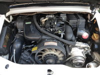 Picture of 1993 Porsche 911 Carrera Convertible, engine, gallery_worthy