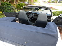 Picture of 1993 Porsche 911 Carrera Convertible, exterior, gallery_worthy
