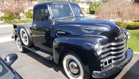 1951 Chevrolet 3100 Overview