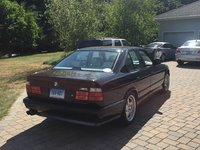 Picture of 1991 BMW M5 Base, exterior