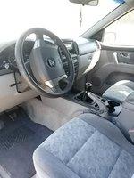 Picture of 2006 Kia Sorento EX, interior