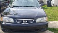 Picture of 2001 Mazda 626 ES, exterior