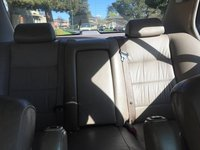 Picture of 1993 BMW 7 Series 740i, interior