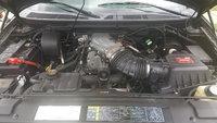 Picture of 2003 Ford F-150 SVT Lightning 2 Dr Supercharged Standard Cab Stepside SB, engine