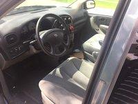 Picture of 2006 Dodge Caravan SXT, interior