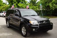 Picture of 2008 Toyota 4Runner SR5 V6, exterior