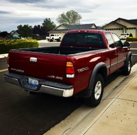 Picture of 2001 Toyota Tundra 4 Dr SR5 V8 4WD Extended Cab SB, exterior