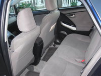 Picture of 2015 Toyota Prius Three, interior