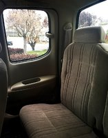 Picture of 2001 Toyota Tundra 4 Dr SR5 V8 4WD Extended Cab SB, interior