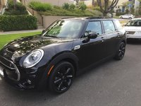Picture of 2016 MINI Cooper Clubman S, exterior