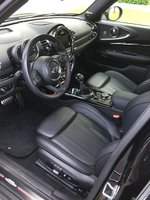 Picture of 2016 MINI Cooper Clubman S, interior