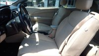 Picture of 2012 Chrysler 200 Touring Convertible, interior