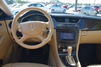 Picture of 2008 Mercedes-Benz CLS-Class CLS 550