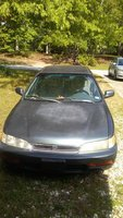Picture of 1997 Honda Accord EX