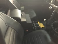 Picture of 1990 Land Rover Defender Ninety, interior