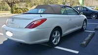 Picture of 2006 Toyota Camry Solara SLE Convertible
