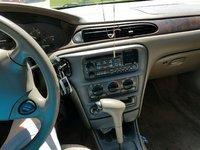 1997 chevy malibu interior