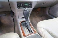 Picture of 2003 Buick Regal LS, interior