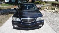 Picture of 1999 Acura RL 3.5L, exterior, gallery_worthy