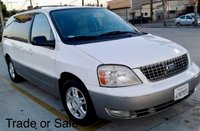 Picture of 2004 Ford Freestar Limited