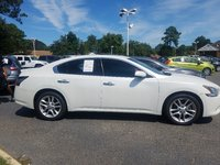 Picture of 2013 Nissan Maxima S
