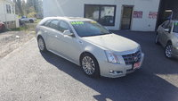 Picture of 2010 Cadillac CTS Sport Wagon 3.6L Premium AWD, exterior, gallery_worthy